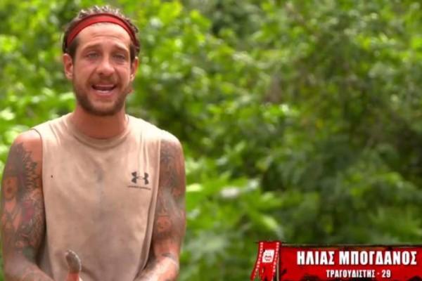Survivor spoiler: Ο Ηλίας πήγε μέσα στα κλάματα στην παραγωγή και ζήτησε να αποχωρήσει! – Survivor