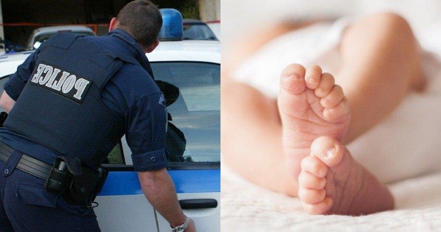 Βρέθηκε νεογέννητο σε χωράφι στον Ασπρόπυργο – Το είχαν παρατήσει με τον ομφάλιο λώρο