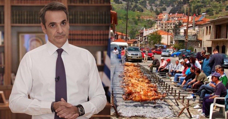 Κυριάκος Μητσοτάκης: Σκέψεις για μήνυμα στον ελληνικό λαό τις επόμενες μέρες – Τα σενάρια για το Πάσχα