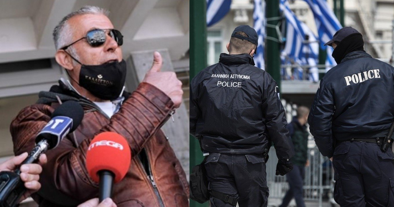 Θεσσαλονίκη: Άμετανόητος ο πατέρας αρνητής των self test: «Παιδιά όλα καλά κερδίσαμε»