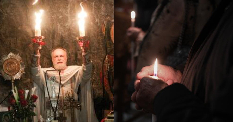 Ιερά Σύνοδος: Πως θα λειτουργήσουν οι ναοί την Μεγάλη Εβδομάδα – Τι ώρα θα γίνει φέτος η Ανάσταση