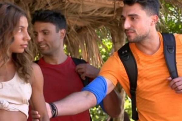 Survivor 4: «Βόμβα» για την παραγωγή – Κόντεψε να βάλει κι άλλη πρώην του Σάκη στο ριάλιτι – Survivor