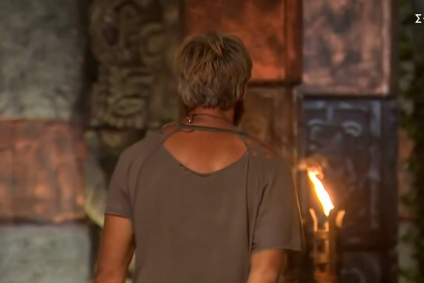 "Survivor spoiler 22/04: ""Τα λέμε έξω παλιο…."" – Η χυδαία βρισιά του Παππά στον Τζέιμς την ώρα που αποχωρούσε! – Survivor"