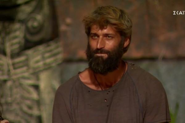 Survivor spoiler: Το απόλυτο στήσιμο με τον Αλέξη Παππά – Ο Ατζούν μας είχε μιλήσει για τον χαρακτήρα του από το trailer – Survivor