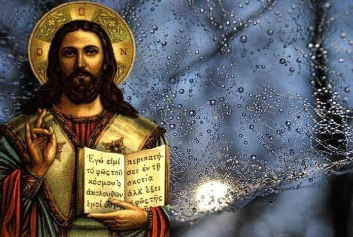 Πώς θα πάρουμε «πληροφορία» εκ Θεού;