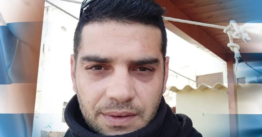 Θρήνος για τον 38χρονο Γιώργο: «Αδερφέ, ήταν νωρίς…»