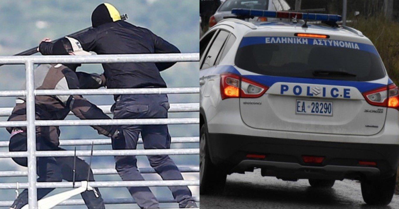 Πανικός στη Νέα Σμύρνη: Μαχαιρώματα με τραυματίες πριν τον αγώνα Πανιωνίου – Ηλιούπολης