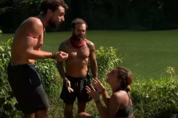 Survivor trailer 10/05: Σφάζονται ΟΛΟΙ μεταξύ τους – Ακόμα και Σάκης με Μαριαλένα – Survivor