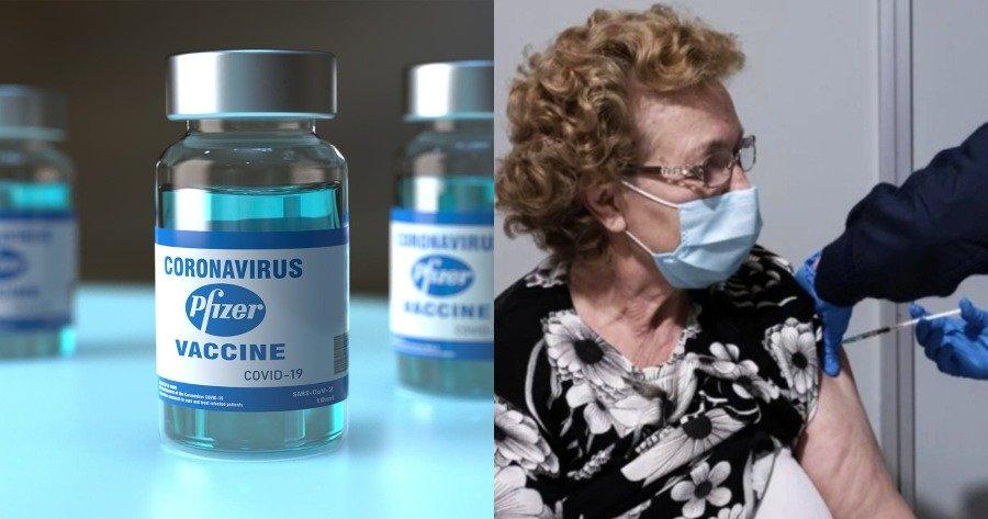 Πέντε παρενέργειες μετά το εμβόλιο που δείχνουν ότι έχετε ήδη περάσει κoρωvoϊό