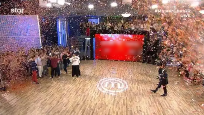 Masterchef Spοiler: Η τελική 3άδα του διαγωνισμού έχει δυο γυναίκες και έναν άντρα έκπληξη