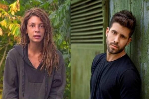 Survivor 4: Ξέχασε την Μαριαλένα ο Λιβάνης – Ποζάρει χωρίς… και απολαμβάνει την… (photo) – Survivor