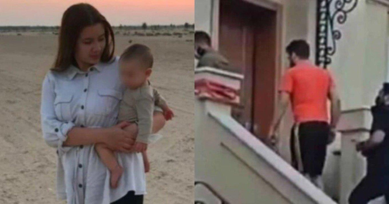 Γλυκά Νερά: Ποιος είναι ο 36χρονος Γεωργιανός που εξετάζεται για τη δολοφονία της Καρολάιν