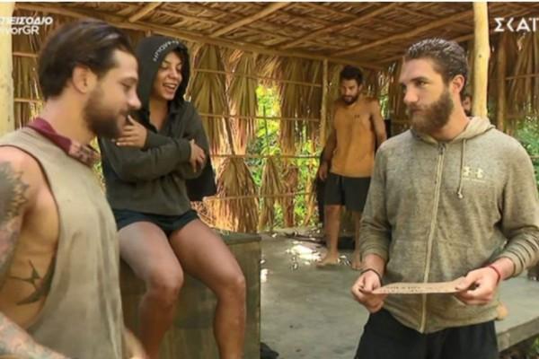 Survivor : Ο Γιώργος Λιανός κάλεσε εκτάκτως τις δύο ομάδες σε έκτακτο συμβούλιο! – Survivor