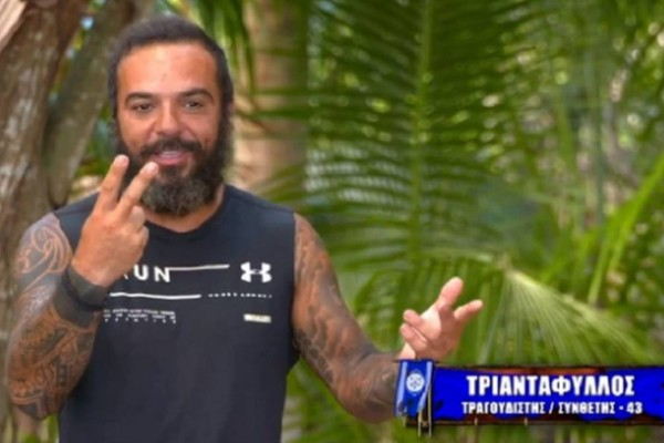 Survivor 4: Όλη η αλήθεια για την αποχώρηση του Τριαντάφυλλου! – Survivor