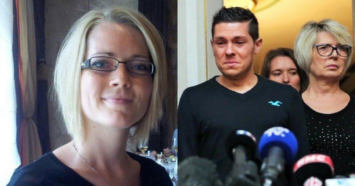 Σαν την υπόθεση «Καρολάιν»: Δολοφόνησε τη γυναίκα του, την έκαψε και μετά τη δήλωσε εξαφανισμένη